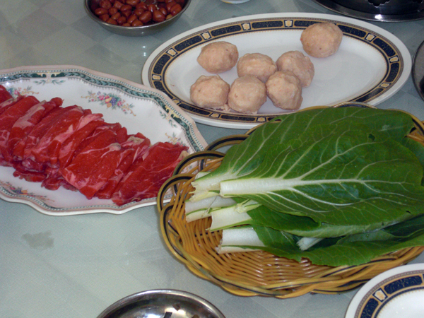how to cook hot pot